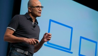 Microsoft Introduces Larger Surface Tablet in Bid to Take Share