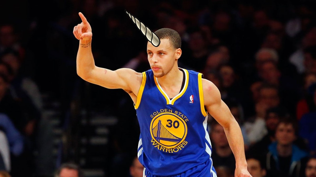 The Argument For Curry As A Unicorn Soundbytes Ii