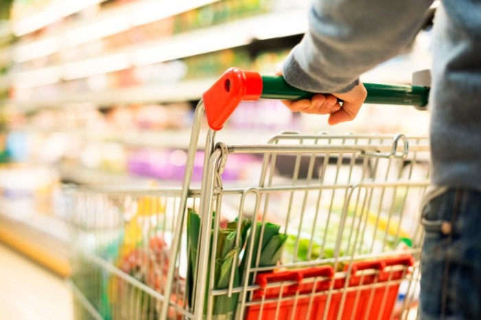 Will grocery shopping ever be the same?
