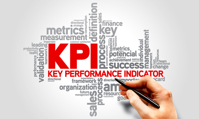 Determine your Social Media Marketing KPIs: How to Create a Social Media Strategy for Your Business:
